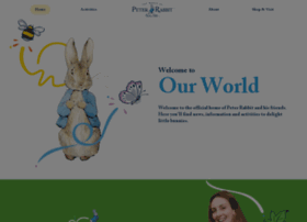 peterrabbit.com