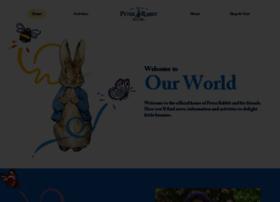 peterrabbitstore.co.uk