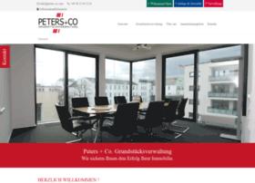 peters-co.com