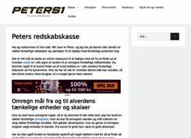 peters1.dk
