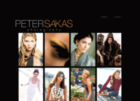 petersakas.com