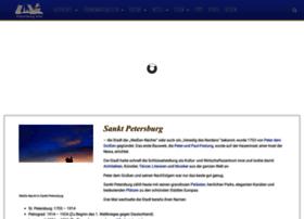 petersburg-info.de