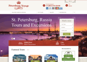 petersburg-voyage.com