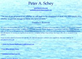 peterschey.com