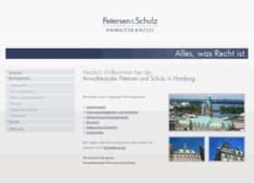 petersen-schulz.de