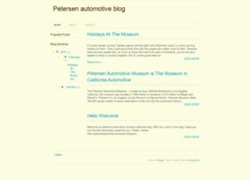 petersenautomotivemuseum.blogspot.com