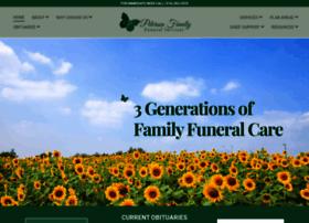 petersenfamilyfuneralhome.com