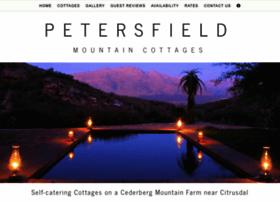 petersfieldfarm.co.za