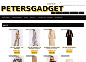 petersgadgets.co.uk