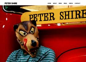 petershirestudio.com