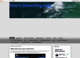 peterskiteboarding.com