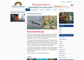 peterson-travel.com