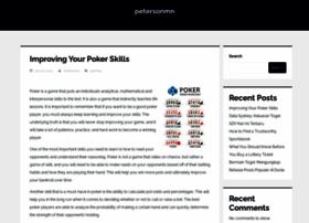petersonmn.org
