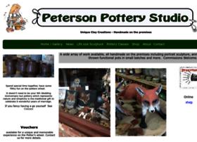 petersonpotterystudio.co.uk