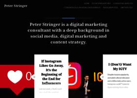 peterstringer.com