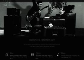 peterthorn.com