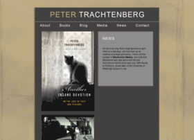 petertrachtenberg.com
