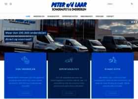petervandelaar.nl