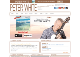 peterwhite.com