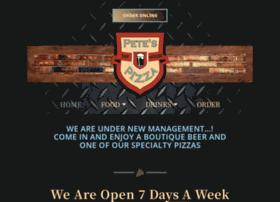 petes-pizza.com