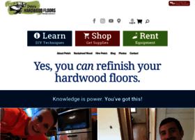 Peteshardwoodfloors.com