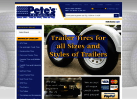 petestirestore.com