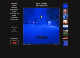 peteturner.com