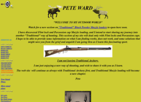 peteward.com