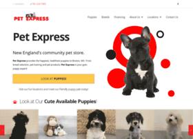 petexpressboston.com