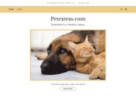 petextras.com