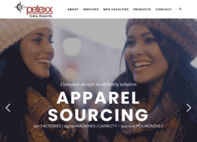 petexxindia.com