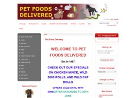 petfoodsdelivered.com.au
