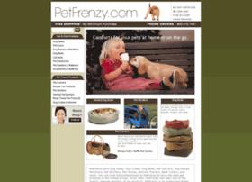 petfrenzy.com