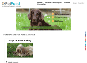 petfund.net