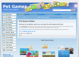petgames.my-pet-care.com