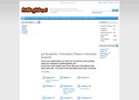 pethospitals.net