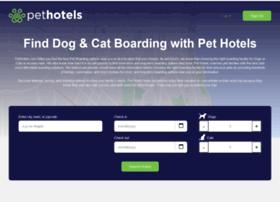 pethotel.com
