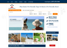 pethotelsofamerica.com