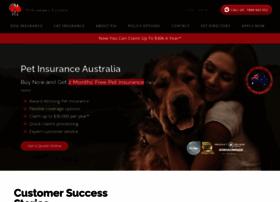 petinsuranceaustralia.com.au