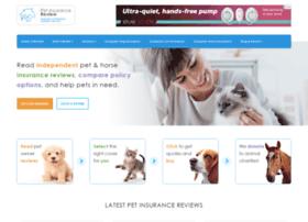 petinsurancereview.co.uk