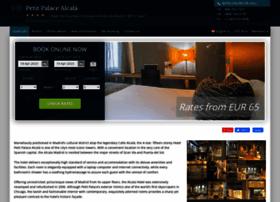 petit-palace-alcala-torre.h-rez.com