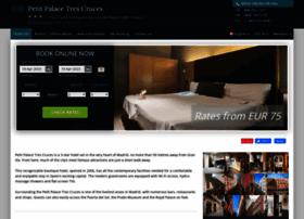 petit-palace-tres-cruces.h-rez.com