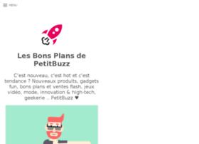 petitbuzz.com