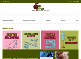 petitcitron.com