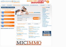 petite-annonce-online.com