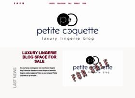 petite-coquette.co.uk