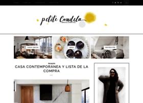 petitecandela.blogspot.com.es