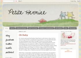 petitehermine.blogspot.com