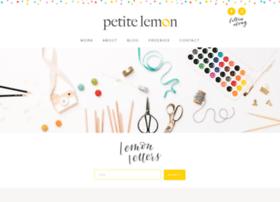 petitelemon.com