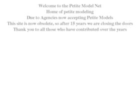 petitemodel.net